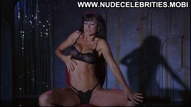 Demi Moore Nude Sexy Scene Striptease Pole Dance Lingerie