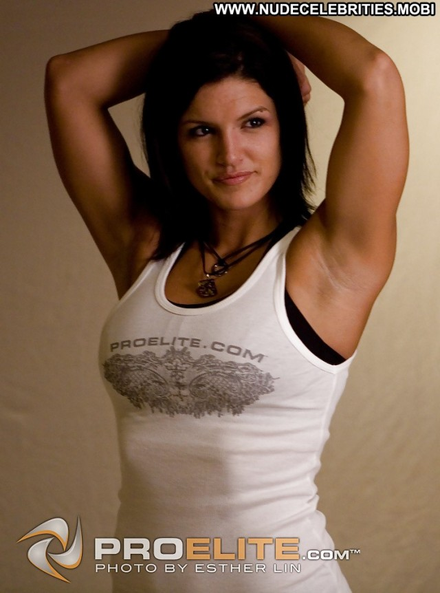Gina Carano Pictures Celebrity