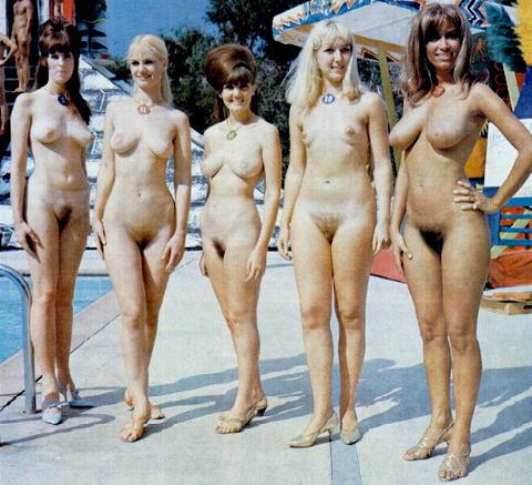 sluty pin up girls nude
