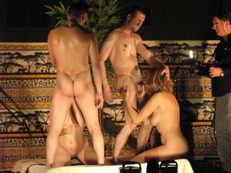 hedonism ii picture swinger party