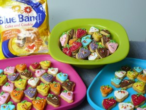 Candy Pop Keberuntungan
