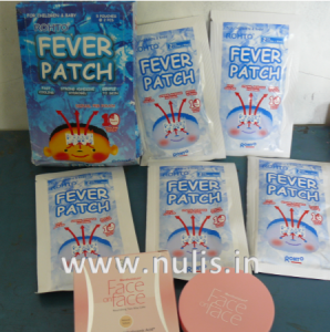 fever patch