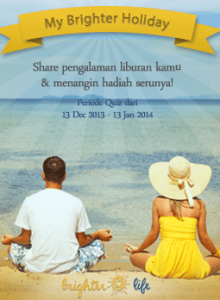 mybrighter holiday