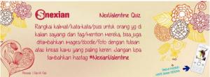 nexian valentine