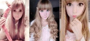 Taylor Richard : Barbie Manusia Asli