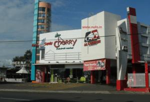 Cherry Purwokerto