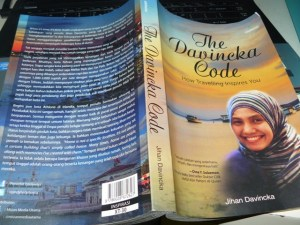 Buku The Davincka Code