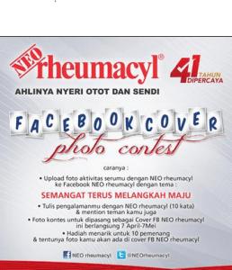 facebook cover photo contest