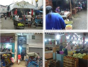 Pasar Induk terlengkap sepurwokerto