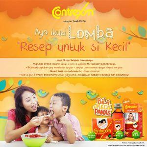Lomba resep