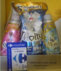 Unilever Gift