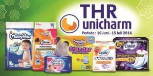 Promo Bareng Indomaret