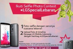 LG Spesial Lebaran