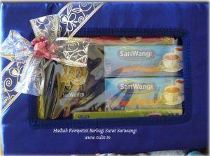 Kontes Sariwangi