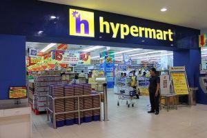 Hypermart Barangnya Kadaluarsa