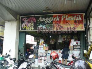 Toko Plastik Aneka Bahan Kue
