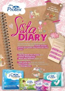 diary kontes