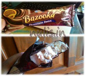 Campina Bazooka