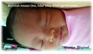 Anindya pink 1st day
