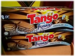 tango fusion