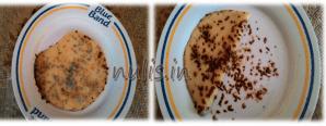 Pancake Alyssa : Saking Lezatnya Matang 1 Langsung Habis...Matang Lagi Habis Lagi! :)