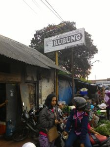 Rubung : Suplier Ayam Potong Super Laris Di Purwokerto