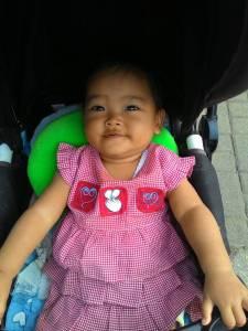Tips Jitu Agar Bayi Melepas Gigitannya Pada Puting Ibu