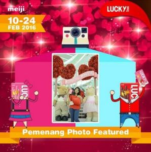 31 Pemenang Kontes Featured Photo - Lucky Stick