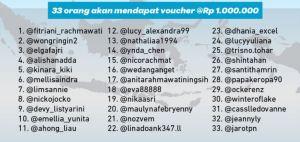 33 winner