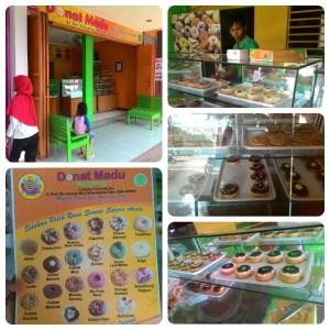 Donat Madu Cihanjuang : Harga, Variasi & Lokasinya Di Purwokerto