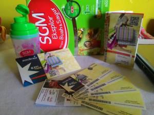 Voucher Sodexo & Produk SGM Hadiah Utama Resep Sehat Ramadhan