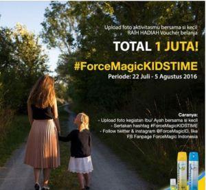 force magic