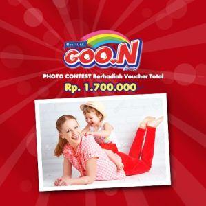 Goon Photo Contest Kemerdekaan Berhadiah Voucher Belanja