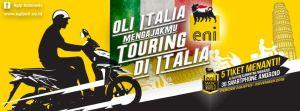 Oli Italia Berhadiah Touring Di Itali...