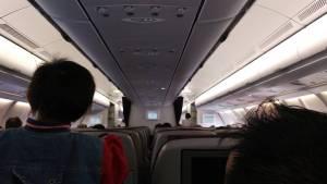 Qatar Air Ways : Penerbangan Nyaman Namun Respon Servicenya Minim