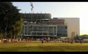 Rita Super Mall Purwokerto : Maksa Banget Opening