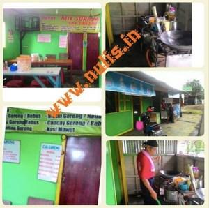 Bakmi Surabaya Cak Gaweng Purwokerto : PorsinyaBanyak