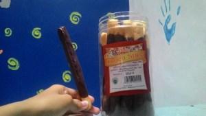 Probitas Chocho Stick : Coklat Stiknya Menggoda