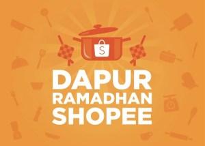 Kreasi Ramadhan Shopee Berhadiah Total Puluhan Juta Rupiah