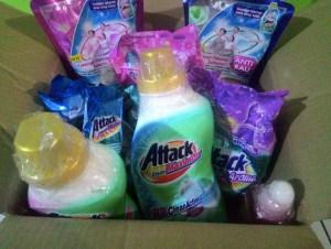 Paket Ekslusive Attack : Hadiah Poin Smart Mom Club