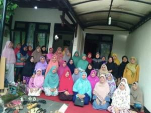 Kajian Ahad Masjid Nurul Ikhlas, 6 Hal Yang Biasa Dilakukan Rasulullah