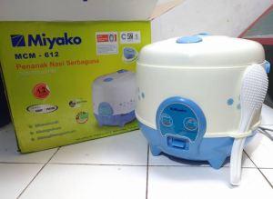 Miyako MCM 612 : Wauw Imut Lucu Bentuknya