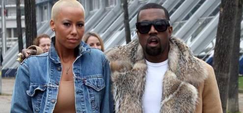 Kanye West ve Wiz Khalifa