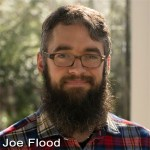 Joe Flood - Author Bio Pic