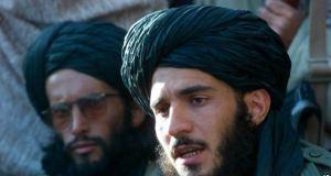 tayeb afgha