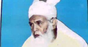 شیخ القرآن مولانا غلام الله خان – رحمه الله