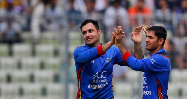 Bangladesh Afghanistan Cricket