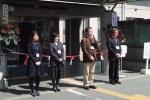 市立安茂里公民館…住民自治協議会の指定管理始まる