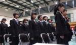 市立長野…中高一貫教育スタート