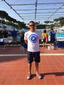 Andrea Farru - Sport Full Time Sassari - iSwim Team